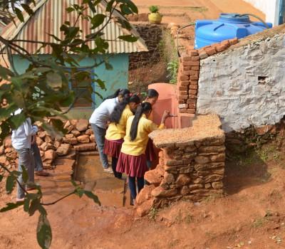 Schoolwater Nepal